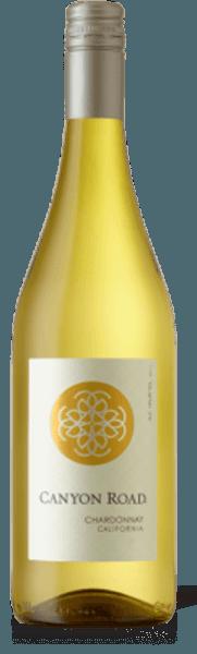 Chardonnay 2018 - Canyon Road