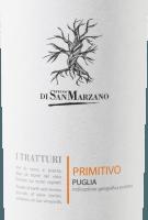 Vorschau: I Tratturi Primitivo 2020 - Cantine San Marzano