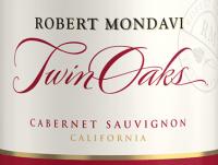 Vorschau: Twin Oaks Cabernet Sauvignon 2018 - Robert Mondavi