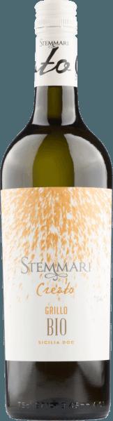 Creato Organic Grillo Sicilia DOC 2019 - Stemmari