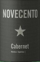 Vorschau: Novecento Cabernet Sauvignon 2018 - Dante Robino