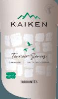 Vorschau: Terroir Series Torrontes 2019 - Viña Kaiken