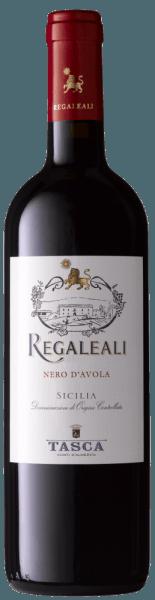 Regaleali Nero d'Avola Sicilia DOC 2018 - Tasca d'Almerita