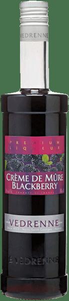 Murelle Crème de Mure - Védrenne