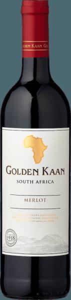 Merlot 2019 - Golden Kaan von Golden Kaan