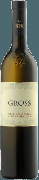 Ried Nussberg Pretschnigg Morillon 2017 - Weingut Gross