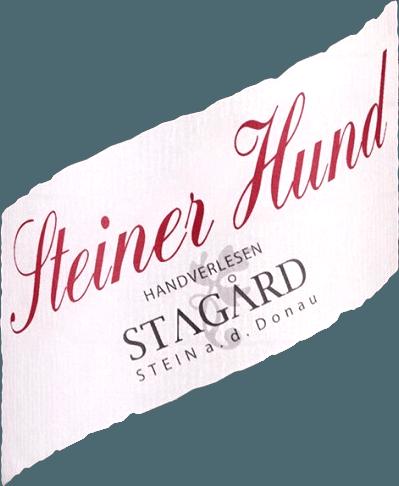 Steiner Hund Riesling trocken 2018 - Lesehof Stagard von Lesehof Stagård