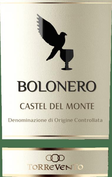 Im Glas besitzt der Bolonero Castel del Monte DOC von Torrevento ein leuchtendes Dunkelrot mit violetten Glanzlichtern. In der Nase entfaltet sich ein ausdrucksvolles Bouquet nach saftig schwarzen Früchten - insbesondere Brombeere, schwarze Johannisbeere und Schwarzkirschen. Dazu gesellen sich florale Anklänge nach Veilchen und etwas Tabak.. Am Gaumen besitzt dieser italienische Rotwein einen vollen Körper, der von einer sanften, leicht-würzigen Textur begleitet wird. Das Finale wartet mit einer angenehmen Länge auf. Insegesamt eine sehr ausgewogene Cuvée aus Nero di Troia und Aglianico. Vinifikation des Bolonero von Torrevento aus Apulien Die Trauben stammen aus der Provinz Bari, der Hochebene Murgia. Nach konventionellen Anbaumethoden werden die Reben im Alberello System erzogen. Aglianico (30%) und Nero di Troia (70%) durchlaufen traditionell eine Maischegärung und werden für 8 Montate komplett im Edelstahltank ausgebaut. Speiseempfehlung für den Bolonero Castel del Monte von Torrevento Genießen Sie diesen trockenen Rotwein aus Apulien zu allerlei Wildgerichten, Steaks frisch vom Grill , Pasta oder auch zu gereiften Käsesorten.
