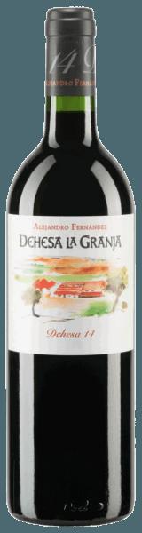 Dehesa 14 Vino de la Tierra de Castilla y León 2004 - Dehesa la Granja