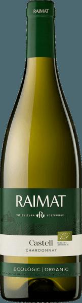 Castell Chardonnay 2019 - Raimat