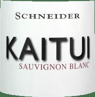Preview: Kaitui Sauvignon Blanc trocken 2020 - Markus Schneider
