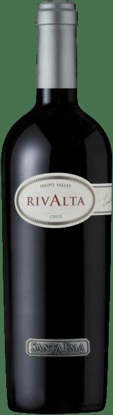 Rivalta Valle del Maipo DO 2013 - Santa Ema