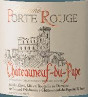 Vorschau: Chateauneuf-du-Pape AOC 2018 - Porte Rouge
