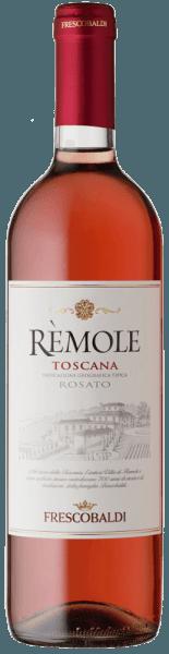 Rèmole Rosato Toscana IGT 2019 - Frescobaldi von Tenuta Rèmole - Frescobaldi