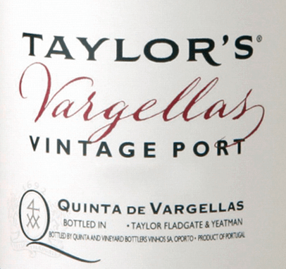 Quinta de Vargellas 2015 - Taylor's Port von Taylor's Port