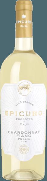 Epicuro Chardonnay Fiano Puglia IGT 2020 - Femar Vini