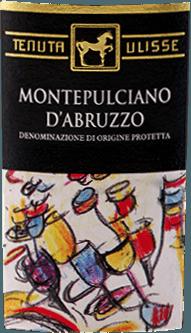 Der Montepulciano d'Abruzzo von Tenuta Ulisse präsentiert sich im Glas in einem intensiven Rubinrot, das von granatroten Reflexen durchzogen ist. Es entfaltet sich ein komplexes und vielschichtiges Bouquet mit intensiven und fruchtigen Aromen von roten Beeren wie Brombeeren und Heidelbeeren, ergänzt von Anklängen nach Schwarzkirsche. Untermalt werden diese Noten von dezent floralen Anklängen und Nuancen von Karamell und dunkler Schokolade. Am Gaumen ist dieser ausgewogene Rotwein aus den Abruzzen saftig und weich. Der Tenuta Ulisse Montepulciano ist körperreich, aber nicht zu schwer und begeistert mit seiner gut balancierten Säure und einer großartigen Struktur. Vinifikation des Tenuta Ulisse Montepulciano d'Abruzzo DOC Die Rebsorten-Weine von Ulisse beweisen eindrucksvoll, welch fantastische Aromen und Geschmäcker entstehen, wenn autochthone Rebsorten auf den für sie idealen Böden wachsen. Dieser Rotwein besteht zu 100% aus der Rebsorte Montepulciano d´Abruzzo. Der Ursprung dieser Rebsorte ist bis heute nicht einwandfrei geklärt, sie wird jedoch seit jeher in den Abruzzen und in Mittel- und Süditalien angebaut. Dank der Leidenschaft einiger Winzer zählen die Montepulciano d'Abruzzo-Trauben heute zu den besten Grundlagen für exzellente Rotweine. Die selektive Handlese erfolgt in 10kg-Behältern. Gekühlt durch Trockeneis gelangen die Trauben unbeschädigt zur Kellerei. Dort werden sie nochmals selektiert, um ein absolut gesundes Lesegut zu gewährleisten. Die Trauben werden durch Stickstoff innerhalb von 3 Minuten auf -5°C herunter gekühlt. Dabei wird die Zellstruktur aufgebrochen und die Extraktion gefördert, was die intensive, faszinierende frisch-fruchtige Aromatik dieses Weines erklärt. Die Gärung findet temperaturkontrolliert in Edelstahltanks statt mit einem anschließenden Ausbau in selbigen für einen Zeitraum von 4 Monaten. Speiseempfehlung zum Montepulciano d'Abruzzo von Tenuta Ulisse Genießen Sie diesen trockenen italienischen Rotwein zu aromatischen Vorspeisen