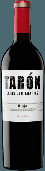 Cepas Centenarias Rioja DOCa 2014 - Bodegas Tarón