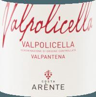 Vorschau: Valpantena Valpolicella DOC 2016 - Costa Arènte