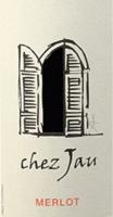 Vorschau: Chez Jau Merlot 2019 - Château de Jau