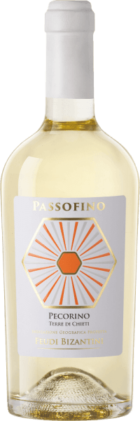 Passofino Pecorino Terre di Chieti IGP 2020 - Feudi Bizantini