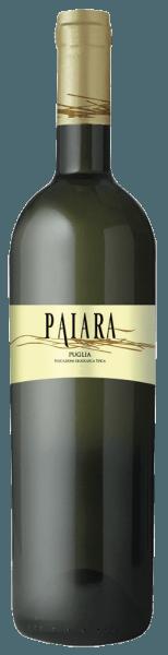 Paiara Bianco Puglia IGT 2019 - Tormaresca