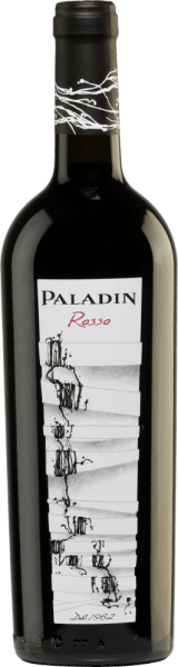 Rosso 2019 - Paladin