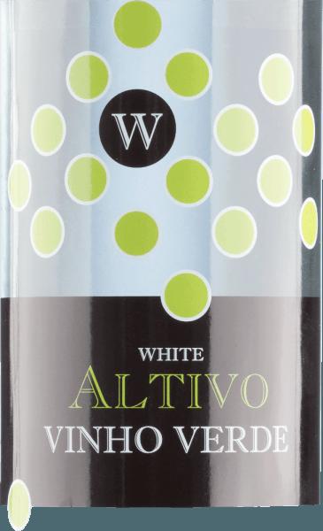 Altivo Vinho Verde 2019 - Quinta da Lixa von Quinta da Lixa