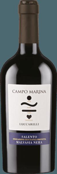Die Weine vonLuccarellisind eine Linie der italienischen Fantini Group Farnese, welche unter diesem Namen ihre Weine aus Apulien vertreibt. Die Weine aus dem HauseLuccarellisind wirklich ausgezeichnet. Und das im doppelten Wortsinne. Die großartigen Tropfen erhalten nämlich Auszeichnungen auf der ganzen Welt. Von der Berliner Wein Trophy und Mundus Vini, über den Concours International de Lyon, bis hin zur Mondiale des Vins Canada ist alles dabei. Mit den Luccarelli-Weinen macht man einfach nichts falsch. Das Kennenlernpaket der Rotweine von Luccarelli beinhaltet: 1 Flasche Negroamaro Puglia IGP 2019 - Luccarelli 14,0Vol% 1 Flasche Primitivo Puglia IGP 2020 - Luccarelli- 14,0 Vol% 1 Flasche Luccarelli Rosso Puglia 2019 - Farnese Vini- 12,5 Vol% 1 Flasche Campo Marina Malvasia Nera Salento IGP 2018 - Luccarelli- 14,5 Vol% 1 Flasche Campo Marina Primitivo Merlot Puglia IGP - Luccarelli- 13,5 Vol% 1 Flasche Campo Marina Primitivo di Manduria DOP 2019 - Luccarelli- 14,0 Vol% 1 kostenloser VINELLO.weinausgießer