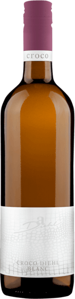 Croco Diehl Cabernet Blanc trocken 2019 - A. Diehl