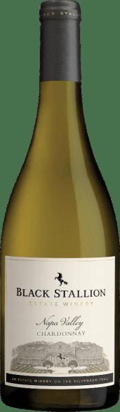 Chardonnay 2018 - Black Stallion Estate