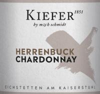Vorschau: Herrenbuck Chardonnay - Weingut Kiefer