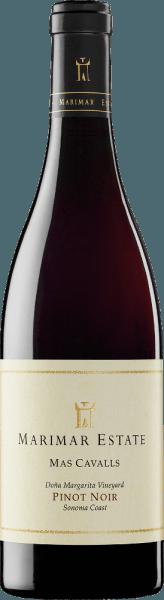 Mas Cavalls Pinot Noir 2014 - Marimar Estate