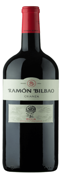 Rioja Crianza DOCa 1,5 l Magnum 2017 - Bodegas Ramón Bilbao von Ramon Bilbao