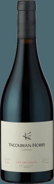 Sarpina Dry Areni Wine 2015 - Yacoubian-Hobbs von Yacoubian-Hobbs