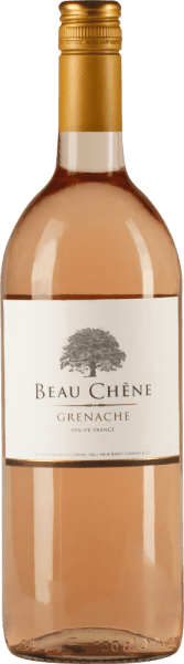 Grenache Rosé Vin de France 1,0 l 2019 - Beau Chêne von Les Jamelles