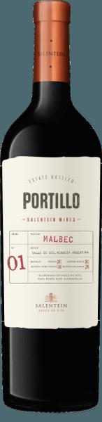Der Portillo Malbec von Portillo offenbart sich im Glas in einem dunklen Rubinrot, welches von violetten Reflexen durchzogen wird. Die Aromen dieses Rotweines reichen von Brombeeren und Pflaumen bis hin zu Noten von gekochten Früchten und Marmelade. Dieser argentinische Wein begeistert mit seinem weichen und warmen Charakter, der von sanften Tanninen und intensiver Frucht in den langen Nachhall getragen wird. Speiseempfehlung für den Malbec von Portillo Genießen Sie diesen trockenen Rotwein zu rotem Fleisch, Empanadas und kräftiger Pasta oder zu Manchego. Auszeichnungen für den Malbec von Portillo Ultimate Wine Challenge 2018: Great Value - 89 Punkte