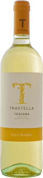 Trastella Vermentino Toscana IGT 2019 - Villa Trasqua