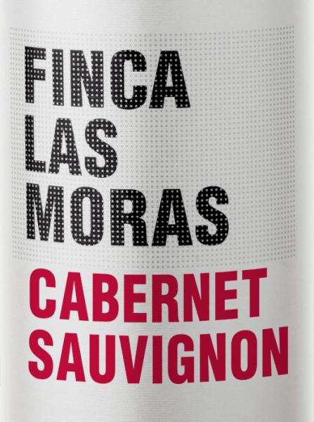 Cabernet Sauvignon San Juan 2018 - Finca Las Moras von Finca Las Moras