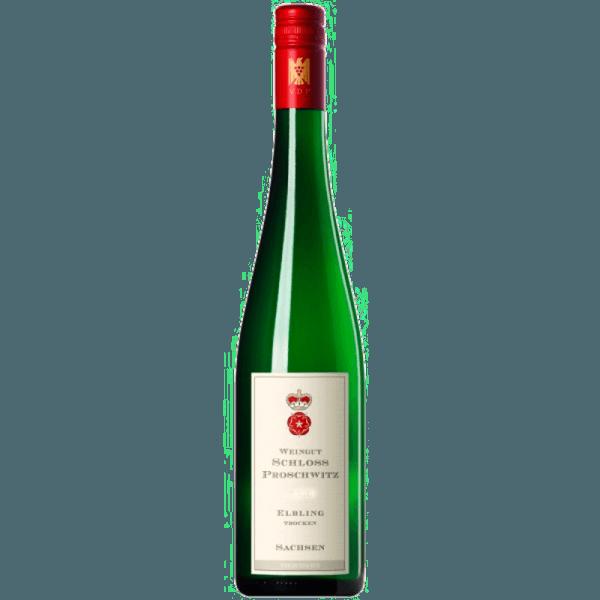Elbling trocken 2019 - Schloss Proschwitz