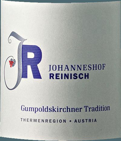 Gumpoldskirchener Tradition 2019 - Johanneshof Reinisch von Johanneshof Reinisch