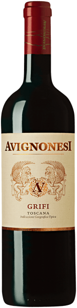 Sangiovese Cab. Sauvignon IGT Toscana 2016 - Avignonesi