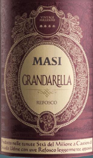 Grandarella Refosco delle Venezie 2014 - Masi Agricola von Masi Agricola
