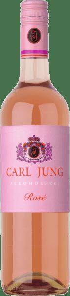 Rosé alkoholfrei - Carl Jung