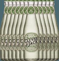 12er Vorteilspaket - Cider Elgin Valley - Cluver & Jack