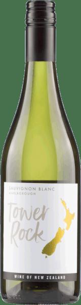 Tower Rock Sauvignon Blanc 2020 - Mount Riley