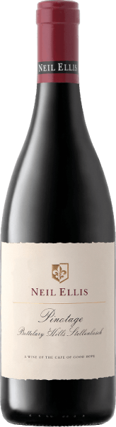 Pinotage Bottelary Hills 2016 - Neil Ellis von Neil Ellis