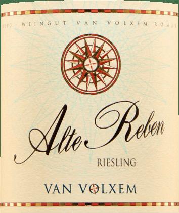 Van Volxem Riesling Alte Reben 2018 - Weingut Van Volxem von Van Volxem