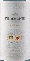 Preview: Reserva Navarra DO 2015 - Piedemonte