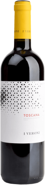 Rosso di Toscana IGT 2017 - Fattoria I Veroni